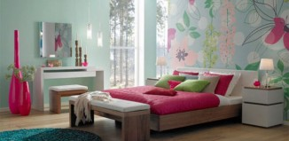 comment decorer la chambre dune adolescente - Modele Chambre Ado Fille Moderne
