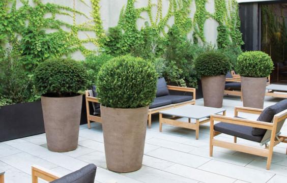 d corer sa terrasse avec style d coration d 39 int rieur. Black Bedroom Furniture Sets. Home Design Ideas
