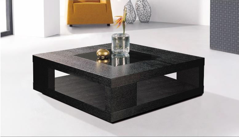Table basse l accessoire incontournable pour le salon - Decoration table basse de salon ...