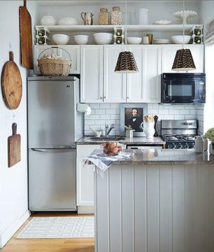 Optimiser son espace cuisine avec des équipements malins ...