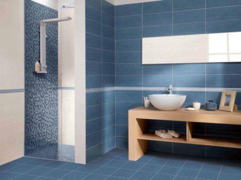 quel revêtement de sol pour son salle de bain ? | décoration d ... - Carrelage Mur Et Sol Salle De Bain